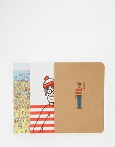 These notebooks are the cutest things <3