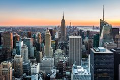 New York where Paul and Fiona meet again and finally live happily ever after.
