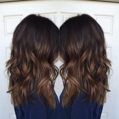 """""""#fallhaircolor #hairbyhailey #epicsalonchandler GO AND LIKE MY FACEBOOK PAGE -- Hair By Hailey-Epic Salon"""""""