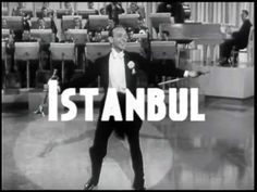 VIDEO...Fred Astaire, Burgess Meredith, Bart & Baker Istanbul (not Constantinople)