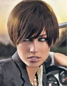 modified wedge haircut hair styles wedge hairstyles and wedge 2656