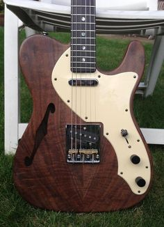 October 2014 Guitar of the Month Contest Submissions