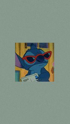 Retro Wallpaper Iphone, Cute Emoji Wallpaper, Iphone Wallpaper Tumblr Aesthetic, Cute Patterns Wallpaper, Cute Disney Wallpaper, Cute Wallpaper Backgrounds, Cute Cartoon Wallpapers, Aesthetic Wallpapers, Lilo Ve Stitch