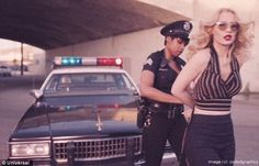 Why Is Iggy Azalea Getting Arrested??