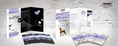 FortiFlora (Purina Veterinary Diets) - promo packaging.