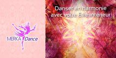 Danser en harmonie avec votre Être intérieur @ MERKADance - Danse en conscience tous les samedis matins - 13-Mai https://www.evensi.ca/danser-en-harmonie-avec-votre-etre-interieur-merkadance/210489487