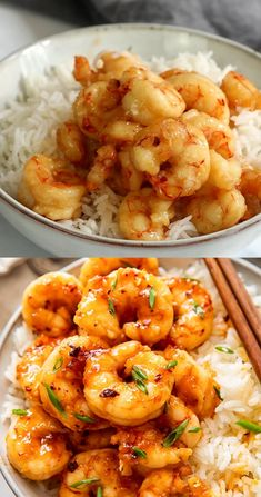 Best Seafood Recipes, Shrimp Recipes Easy, Asian Recipes, Food Network Recipes, Cooking Recipes, Speedy Recipes, Authentic Chinese Recipes, Shrimp Dishes, Healthy Food Options