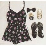 outfit Tumblr We Heart It