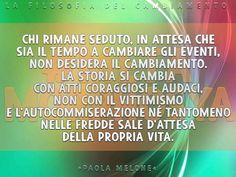 #Metamorphosya #PaolaMelone #cambiamento #lafilosofiadelcambiamento