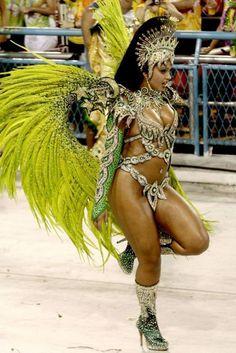 Fabulous Costumes - Rio Carnival - Brazil (14)