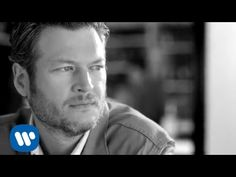 Blake Shelton - Came Here To Forget (Official Music Video) - YouTube