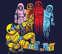 En fait c'est quoi Pacman?