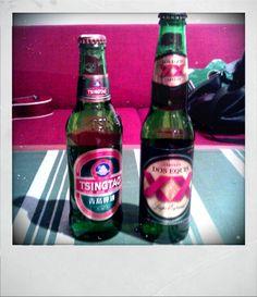 Fav beers.