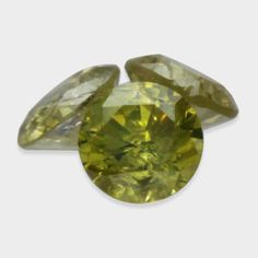 0.06 ctw, 1.67 mm, Canary Yellow, I1 Clarity, Round Brilliant Loose Diamonds Lot #diamonds #loosediamonds #yellowdiamonds @dmzdiamonds Canary Yellow Diamonds, Clarity