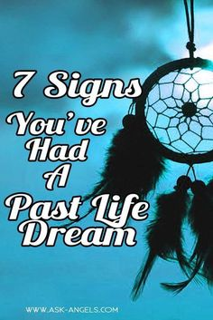 Are you tuning into past lives through dreams? Learn the 7 unmistakable signs that your dreams are not just random, but rather a glimpse into a past life.  #pastlife #dreams #psychic