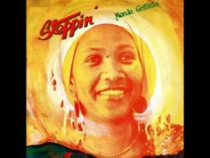 Marcia Griffiths - Its Impossible - (Steppin)