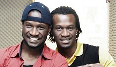 FOW 24 NEWS: Lol. PSquare Break Up News Causes Culture War Betw...