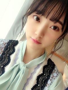 [堀 未央奈] さ〜てっ明日27日は〜 Japanese Beauty, Asian Beauty, Asian Cute, Beautiful Asian Women, Girl Face, Face And Body, Asian Woman, Cute Girls, Model