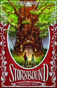 When Una Fairchild stumbles upon a mysterious book buried deep in the basement of her school library, she thinks nothing of opening the cover and diving in. But instead of paging through a regular novel, Una suddenly finds herself Written In to the land of Story—a world filled with Heroes and Villains and fairy-tale characters.