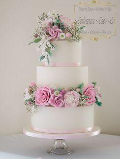 Wedding Cake Trends – 2017/2018