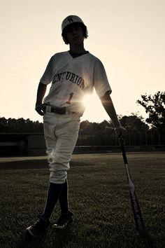 Senior Photography- Baseball ideas @Cindy Emerson Photography