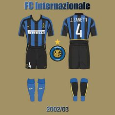 FC Internazionale 2002/03 Bar, Sports, Tops, Fashion, Moda, La Mode, Sport, Shell Tops, Fasion