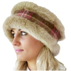 Tweed, Faux Fur, Winter Hats, The Originals, Color, Fashion, Colour, Moda, La Mode