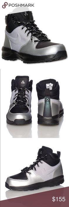 2d618de5d4c2c6 Nike ACG Boots Nike ACG Boots. Unisex for men and women. No Flaws.