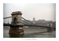 Ponte das Correntes / Puente de las Cadenas / Chain Bridge [2011 - Budapeste / Budapest - Hungria / Hungary] #fotografia #fotografias #photography #foto #fotos #photo #photos #local #locais #locals #cidade #cidades #ciudad #ciudades #city #cities #europa #europe #turismo #tourism #szechenyilanchid