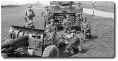 British 25 Pounder Field Gun - Google Search