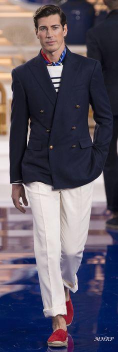 Ralph Lauren Fall 2018 Womenswear _ Vogue-Runway