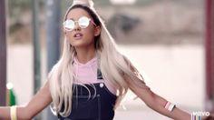 """❤ Ariana Grande in """"Faith"""" music video ❤"""
