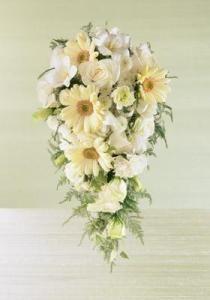 The FTD White Chapel Bouquet