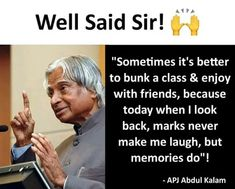 My ideal person's quotes 😍😘😘😘😘 School Life Quotes, Real Life Quotes, Reality Quotes, Apj Quotes, Lesson Quotes, Qoutes, Friend Quotes, Girl Quotes, Funny Quotes