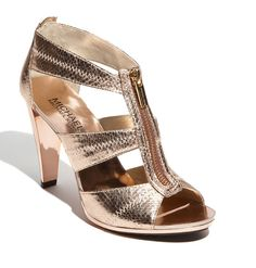 Michael Kors Berkley Pump #Nordstrom  #MichaelKors