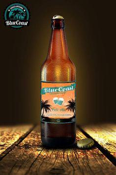Cerveza BlueCoast