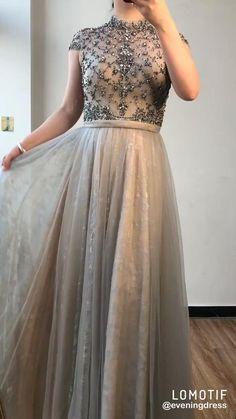 Pakistani Party Wear Dresses, Gown Party Wear, Designer Party Wear Dresses, Indian Gowns Dresses, Kurti Designs Party Wear, Indian Fashion Dresses, Gowns For Party, Dress For Party, Party Wear Lehenga