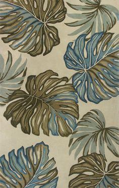 Kas Rugs Sparta 3182 Ivory Florea Hand-tufted Wool X Runner Floral Area Rugs, Floral Rug, Wool Area Rugs, Wool Rug, Tropical Rugs, Round Rugs, Rugs Online, Rug Runner, Hand Carved