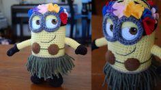 Crochet pattern: www.etsy.com/listing/281359826… Physical dolls: www.etsy.com/listing/281476752…