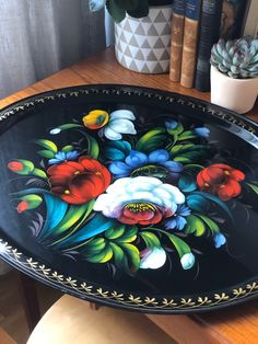 Excited to share this item from my shop: Vintage enamel Soviet tray handpainted tray Floral Flowers USSR serving tray Enamelware Floral Flowers, Enamel, Tray, Hand Painted, Stamp, Etsy Shop, Shapes, Tableware, Gifts