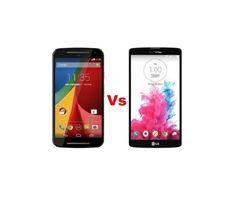 Motorola Moto G 4G (2015) Vs LG G3 Stylus - Specs of Gadgets