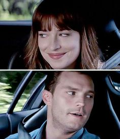 Anastasia&Christian-fifty shades freed #mrs and mr grey
