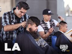 Watch Full Episodes, Barber, Battle, Champion, Play, Barbershop