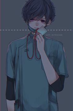 Anime Boys, Cute Anime Boy, Manga Anime, Cute Anime Character, Character Art, Anime Boy Sketch, Manga Cute, Image Manga, Handsome Anime