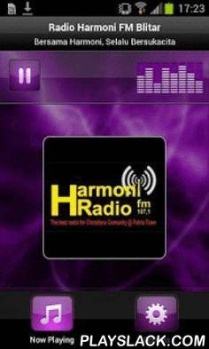 Radio Harmoni FM Blitar  Android App - playslack.com , Plays Radio Harmoni FM Blitar - Indonesia