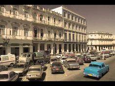 CUBA EN VIOLIN, INSTRUMENTAL Y COROS
