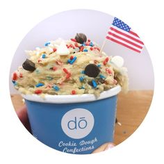 1000+ images about Cookie DŌ Flavors on Pinterest | Cookie cakes, Granola and Nyc