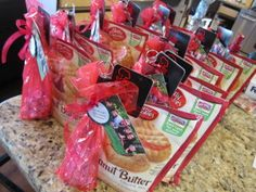 We Whisk You A Merry Kiss-mas ~ Teacher or Neighbor Gift Idea - A Thrifty Mom - Recipes, Crafts, DIY and more
