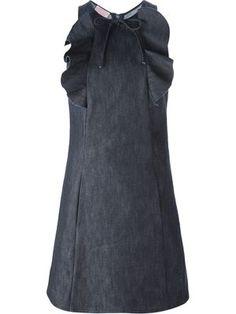 Женские дизайнерские платья - купить на Farfetch