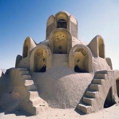 architecture vernaculaire, symétrie et style traditionnel